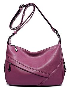 Women s Retro Sling Shoulder Bag from Covelin 5048750b186ee