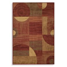 Momeni Dream Red 2-Foot 3-Inch x 7-Foot 6-Inch Runner - Bed Bath & Beyond