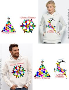 Man Child, Dots Design, Design Products, Hoodies, Sweatshirts, Fashion Bags, Reindeer, Merry, Tote Bag
