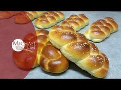 Milk Bread Rolls - YouTube
