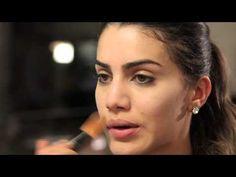 Curso de Automaquiagem com Camila Coelho: Preparando a Pele | Parte 1