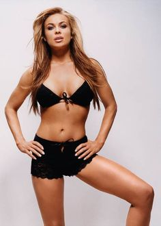 The 100 Hottest Women Of All Time