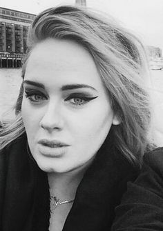 Adele is rarely seen in public since she gave birth to her son Angelo in 2012. Description from newswalle.com. I searched for this on bing.com/images