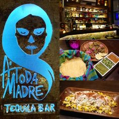 A'TODA MADRE REVIEW