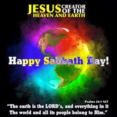 182 Best SABBETH DAY images in 2019 | Happy saturday, Sabbath day