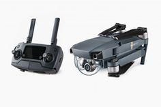 Crean dron de bolsillo tiene mejor batería que lo GoPro - Que Pasa Bulletin