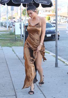 Kylie Jenner 06/16/17