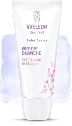 Crema Pañal de Malva Blanca 50 ml. Weleda