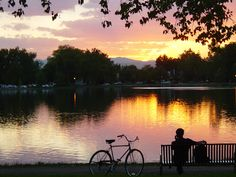 Washington Park- Denver, CO 10 days and I will live here!!!