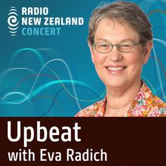 """Radio New Zealand """"Upbeat"""" interview recorded during a visit for the Fringe Festival - February Nz History, New Zealand, Writers, February, Interview, Culture, Concert, Concerts, Authors"""