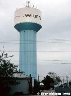 Lavalette Water Tower, NJ