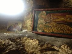 Birthplace of the Blessed Virgin Mary (Theotokos), Jerusalem
