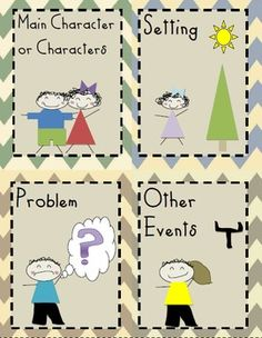 Yes, we can teach our primary students to think while they read. Now, age appropriate comprehension cards for primary! Reading Strategies, Reading Skills, Teaching Reading, Reading Comprehension, Teaching Ideas, Read To Someone, Read To Self, Thing 1, Common Core Reading