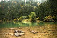 fall by mzengin #landscape #travel