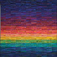 Rainbows of summer--Ann Brauer