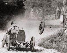 Bugatti driver Raymond Mays at the Shelsley Walsh mountain race in Wales in 1924 - https://www.luxury.guugles.com/bugatti-driver-raymond-mays-at-the-shelsley-walsh-mountain-race-in-wales-in-1924/
