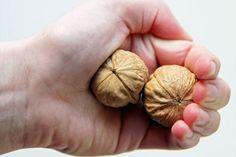 Bruger du nøddeknækker, når du skal knække nødder?