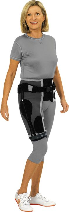 The original DynaCox® hip orthosis was the first dynamic hip abduction brace available to clinicians. The treatment concept is a hip brace offering a functional combination of bandage and orthosis. The bandage provides compression and helps reduce excessive flexion of the hip. The orthosis offers containment by clever use of the counter forces generated by its pre-tensioned design. - See more at: http://www.braceorthopaedic.co.uk/products/dynacox/dynacox.php#sthash.zztckh5G.dpuf