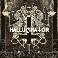 Mini Mix 2014 by Hallucinator on SoundCloud