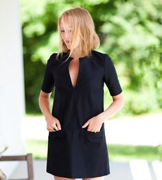 have one black tunic. need many more. and more than that.