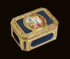 Altar, Paris, Small Boxes, Casket, Art Auction, Trinket Boxes, Joseph, Cover, Decorative Boxes