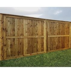 The beauty of these extremely robust panels is that they look the same, front and back.  They can also be erected horizontally or vertically.  All timber has been planed, pressure treated and assembled with long life exterior screws.  Gates available to match. Outdoor Decor, Concrete, Timber, Wooden, Home Decor, Hartwell, Fence Panels, Paneling, Exterior