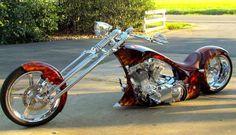 Custom motorbikes – My Blog