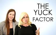 On this episode of ScrubsBeat, Katie Duke and Kati Kleber (AKA Nurse Eye Roll) discuss their disgust threshold.