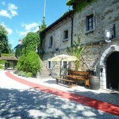 Formentini Castle, Gorizia, San Floriano del Collio, Italy