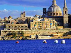 この夏あなたが「マルタ」に行きたくなる3つのとっておきの魅力