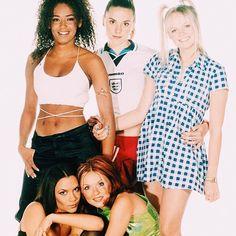 """Spice Girls   Throwback"""