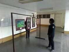 La Facultad de Enfermería de la UABJO realiza Jornada de Educación Ambiental