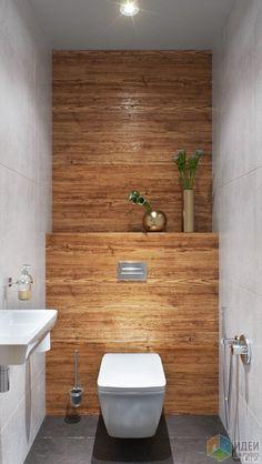 Small Toilet Design, Small Toilet Room, Bathroom Design Small, Bathroom Interior Design, Dream Bathrooms, Amazing Bathrooms, Dirty Kitchen Design, Outside Toilet, House Extension Design