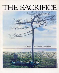 Offret (The Sacrifice) (1986). Country: Sweden. Director: Andrei Tarkovsky