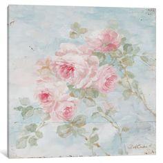 Canvas Artwork, Canvas Art Prints, Canvas Frame, Romantic Shabby Chic, Love Signs, Online Art Gallery, Original Paintings, Artist, French Farmhouse
