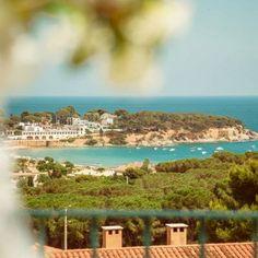 S'Agaro - лучшее место для вашей церемонии в Испании!