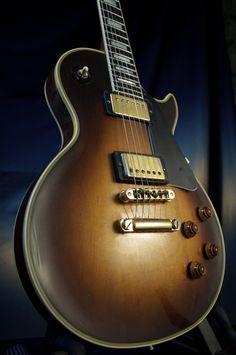 1982 Gibson Les Paul Custom
