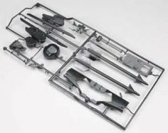 Thunder Tiger PV0902 Weapon Set E325 by Thunder tiger. $9.08. Save 17%!