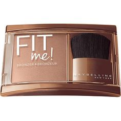 Maybelline Fit Me Bronzer Medium Bronze