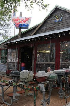 Love this great little place in Uptown Dallas- It's within walking distance