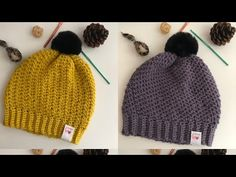 Crochet Videos, Knitting Projects, Knitted Hats, Stitch, Blog, Fashion, Shawl, Ponchos, Caps Hats