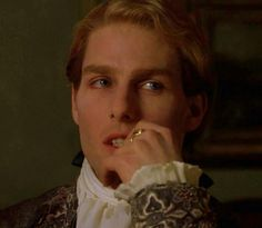 Lestat. Interview with the vampire