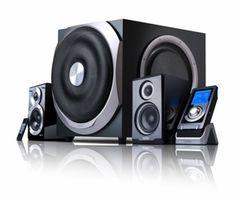 Edifier S730 Extreme Power 2.1 Multimedia Speaker System