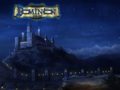 Dominion Online?