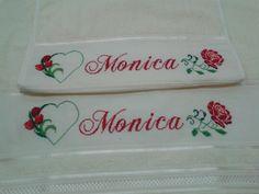 Toalha de banho Monica