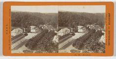 H. Selle & E. Linde & Co | Alexisbad, H. Selle & E. Linde & Co, H. Selle, 1860 - 1890 |