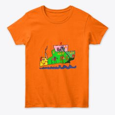 Cruise Ship Products from Young family | Teespring Young Family, Kids Outfits, Cruise, Children, Mens Tops, T Shirt, Clothes, Products, Outfit