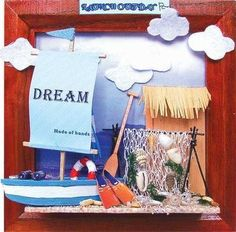 Dollhouse Miniature DIY Kits Dreams
