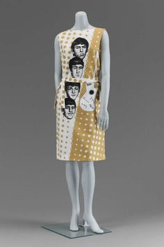 The Beatles    1960s    The Museum of Fine Arts, Boston