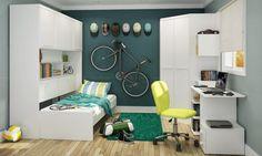 decoracao de quarto juvenil masculino 6